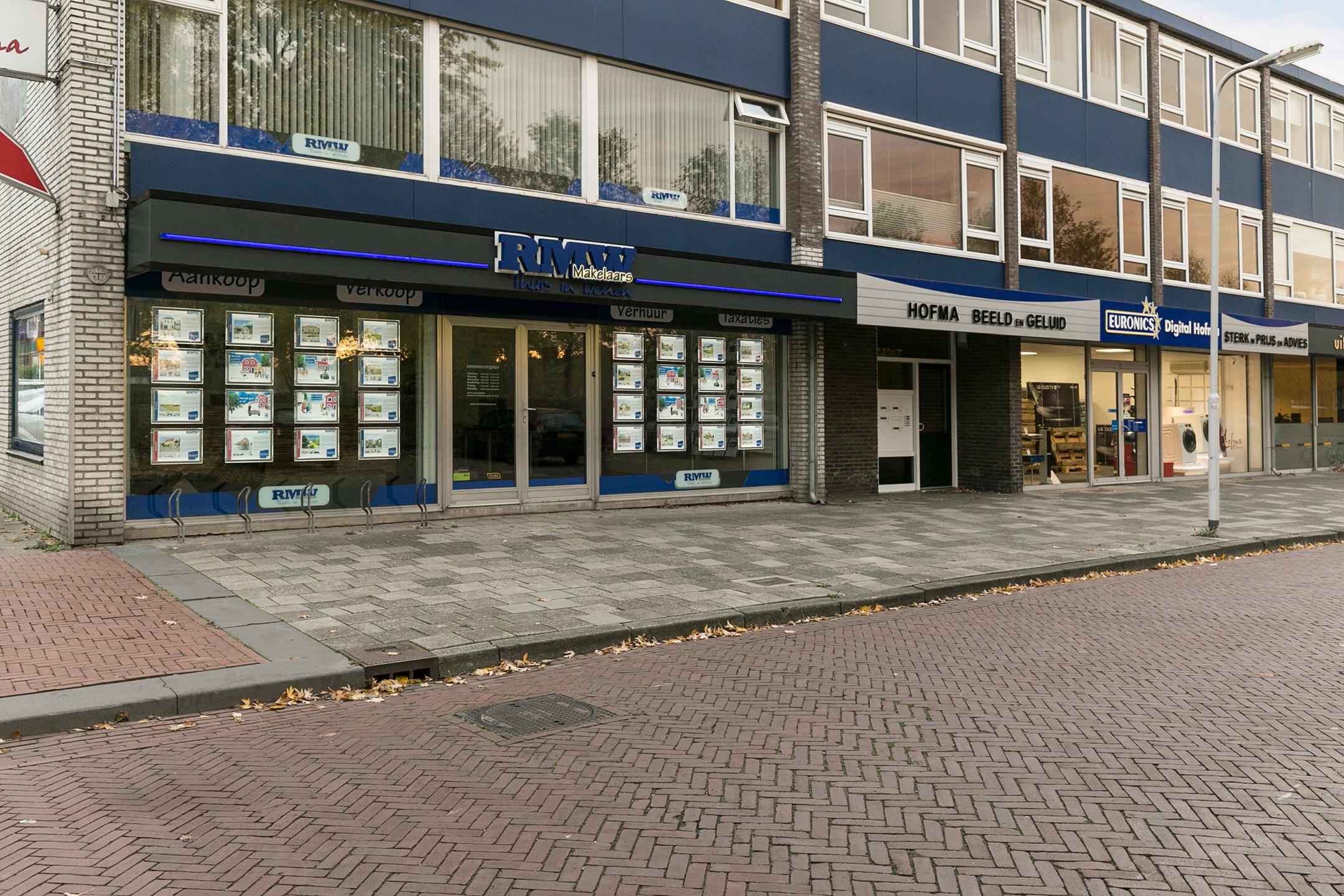 Kantoor Vestiging RMW Makelaars Drachten B.V.