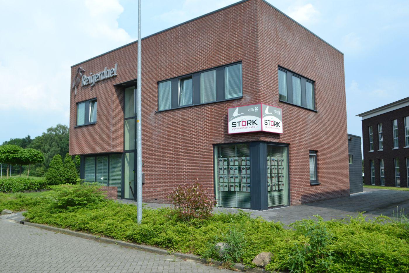 Kantoor Vestiging Stork Makelaardij o.g.