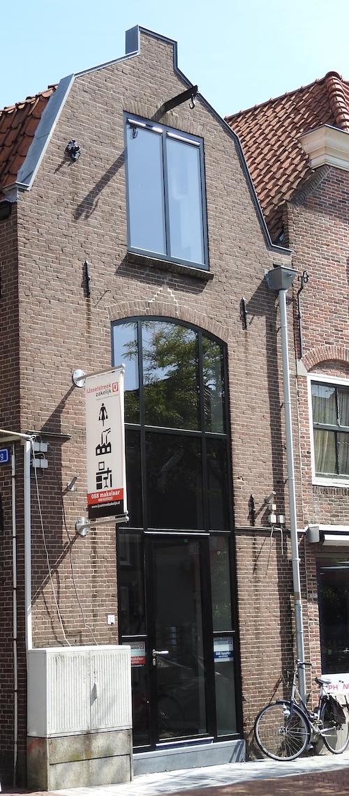 Kantoor Vestiging IJsselstreek Zakelijk BV, makelaars in bedrijfsmatig vastgoed