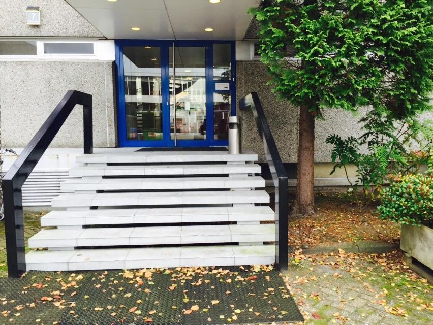 Kantoor Vestiging Regio Holland Makelaardij
