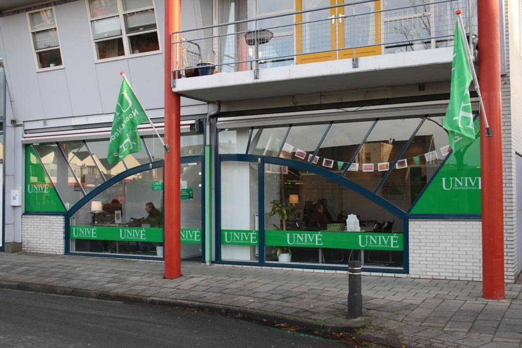 Kantoor Vestiging MIJN MAKELAAR WESTERKWARTIER