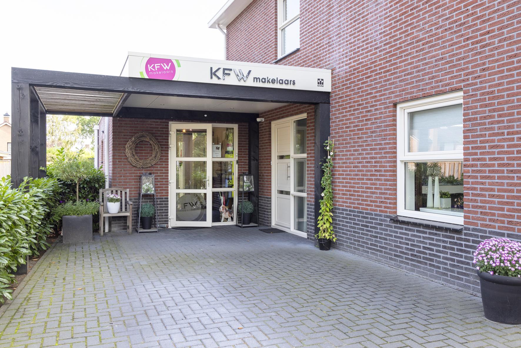 Kantoor Vestiging Karen Frieling Woonhuismakelaars