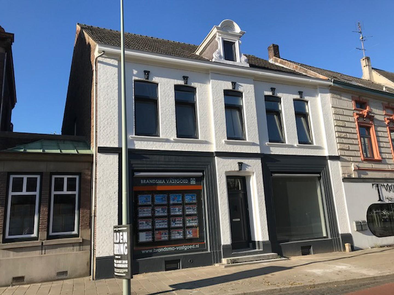 Kantoor Vestiging Brandsma Vastgoed
