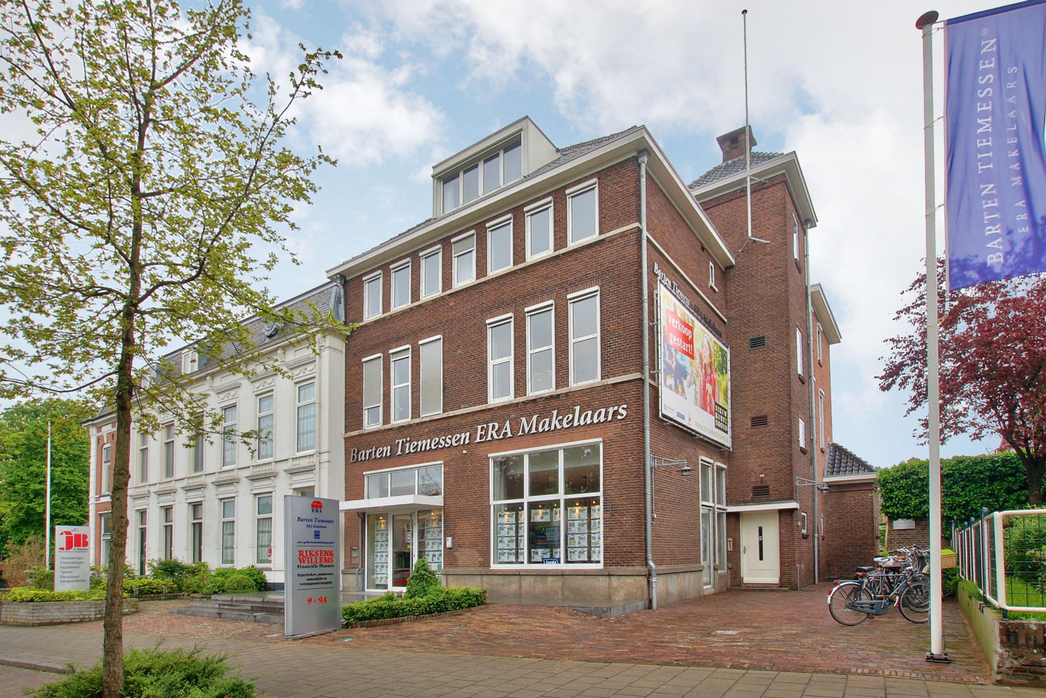 Kantoor Vestiging Barten Tiemessen NVM Makelaars B.V.