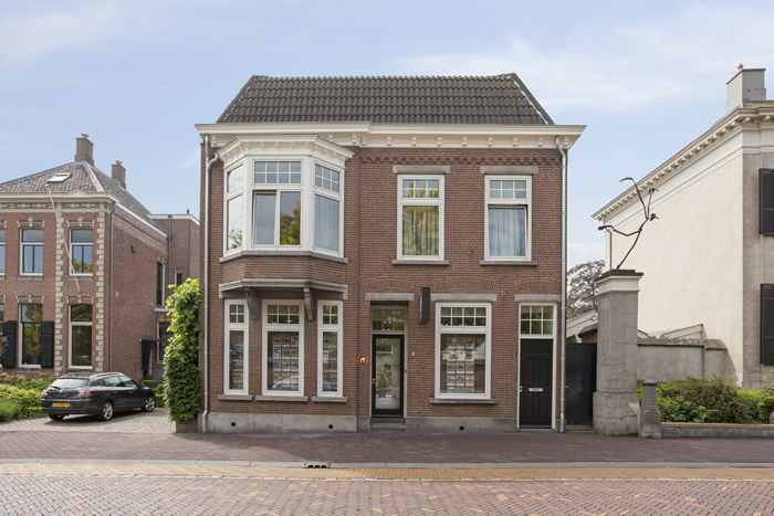 Kantoor Vestiging Van Meer Makelaars B.V.