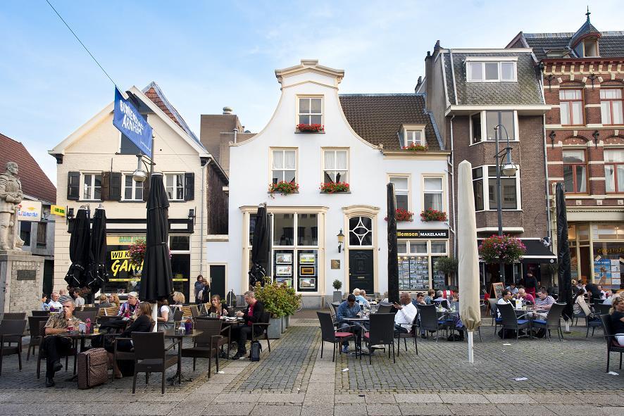 Kantoor Vestiging Willemsen makelaars