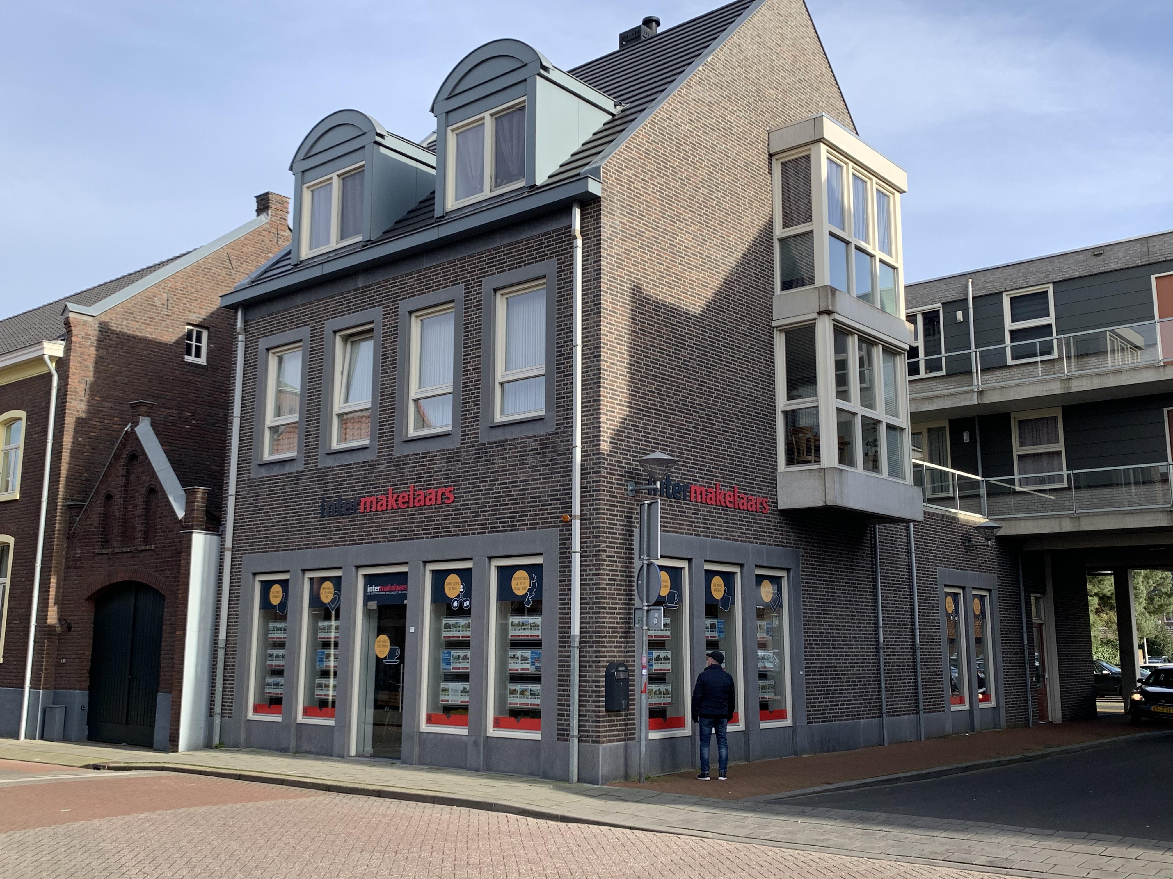 Kantoor Vestiging InterMakelaars B.V. Horst-Venray