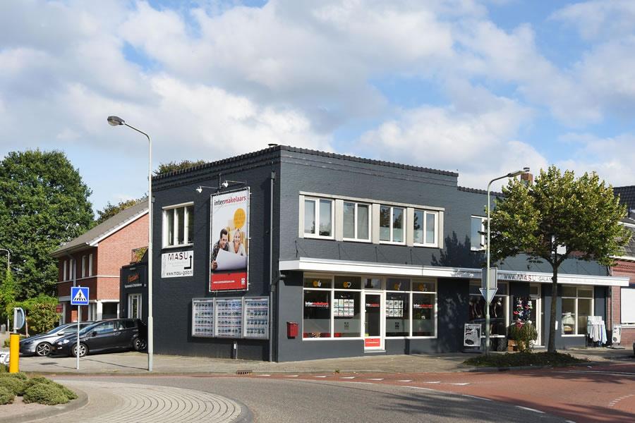 Kantoor Vestiging InterMakelaars B.V. Peel en Maas