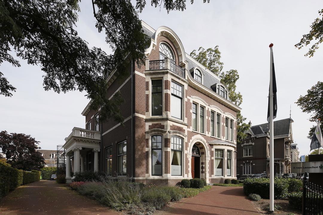 Kantoor Vestiging RéBM Bedrijfsmakelaardij Nijmegen