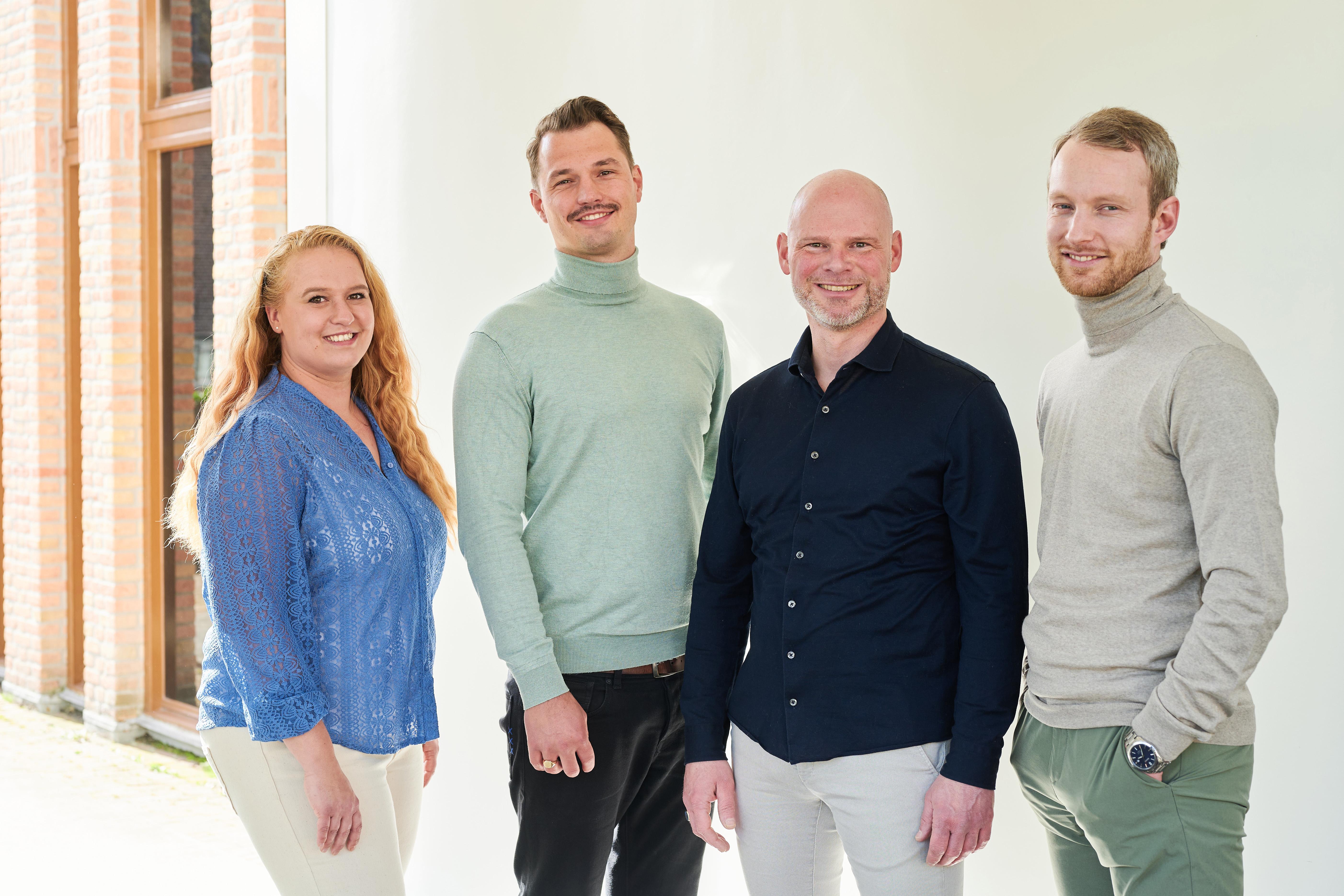 Kantoor Vestiging Boekenrode makelaars & taxateurs Assen