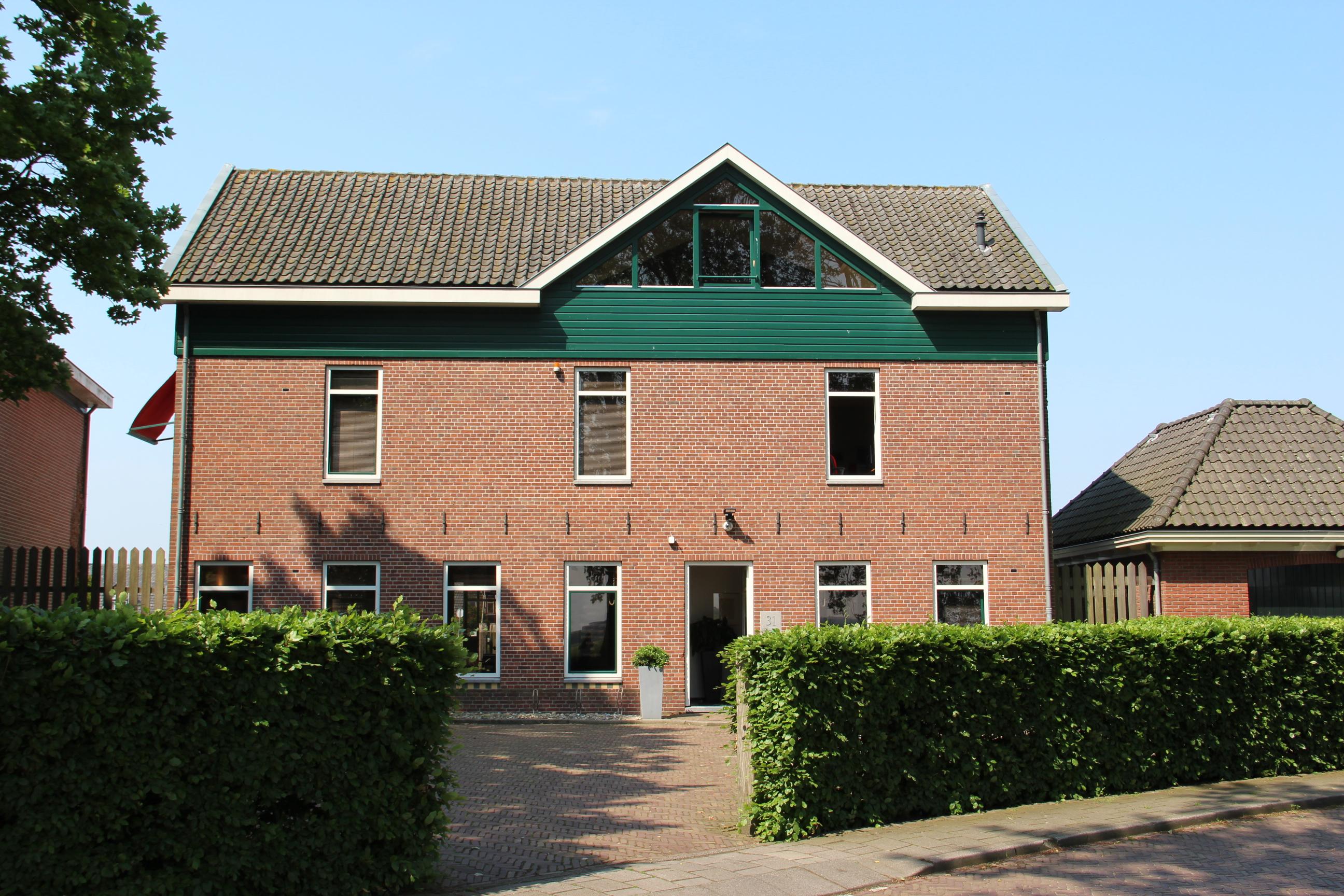Kantoor Vestiging Geijsel Kroon makelaardij