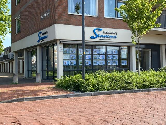Kantoor Vestiging Sinnema Makelaardij & Assurantiën B.V.