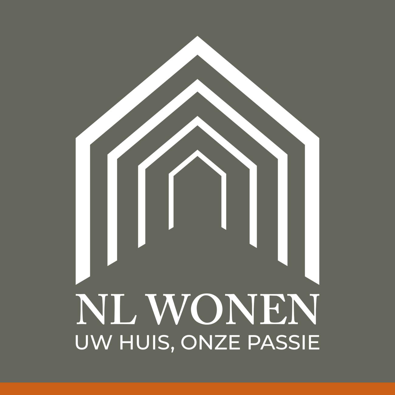 logo NL Wonen Makelaars en Taxateurs o.z. B.V.
