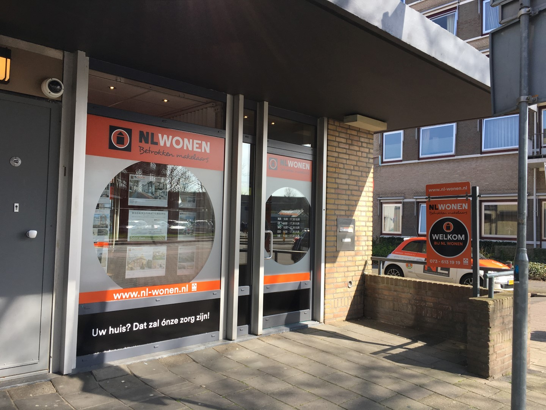 Kantoor Vestiging NL Wonen Makelaars en Taxateurs o.z. B.V.