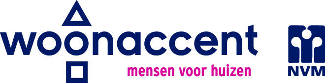 logo Woonaccent Makelaars Assen