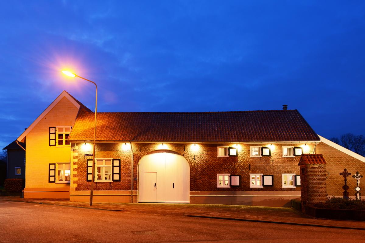 Kantoor Vestiging R&T Vastgoed