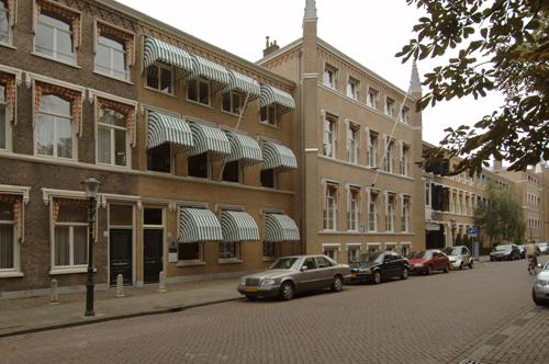 Kantoor Vestiging NassauHuis Makelaardij o.g.