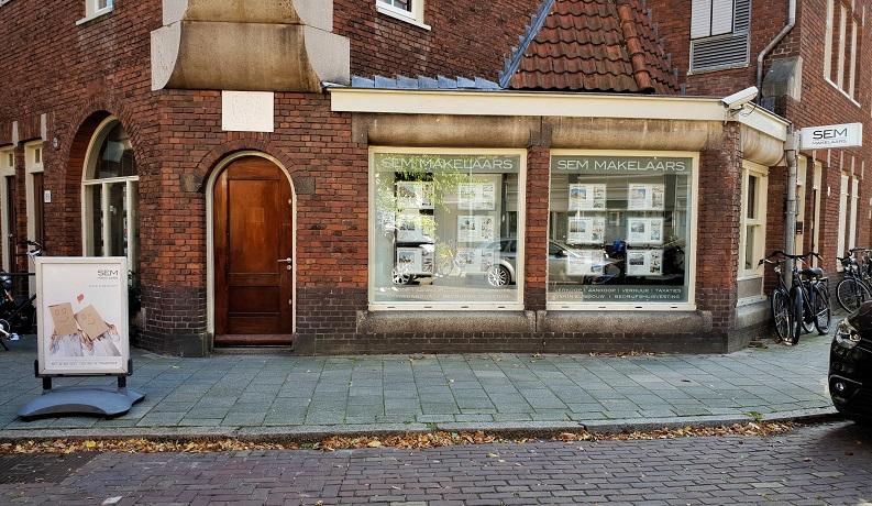 Kantoor Vestiging SEM makelaars
