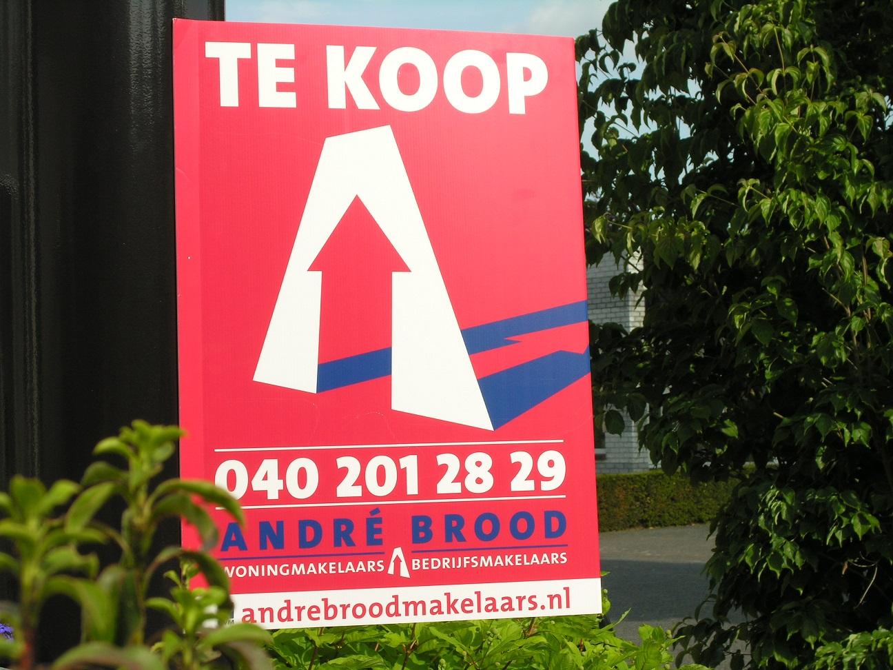 Kantoor Vestiging André Brood Makelaars