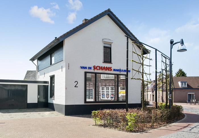 Kantoor Vestiging Van de Schans Makelaardij
