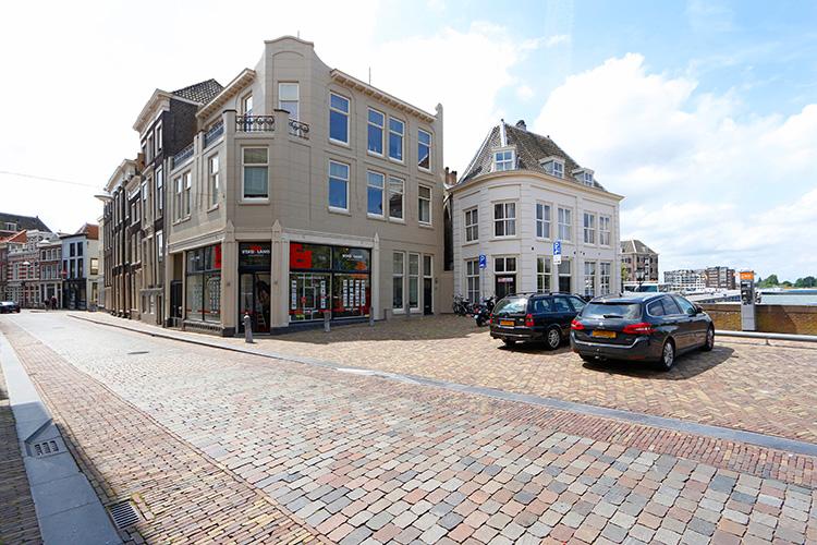 Kantoor Vestiging Stad en Land NVM Makelaars Dordrecht