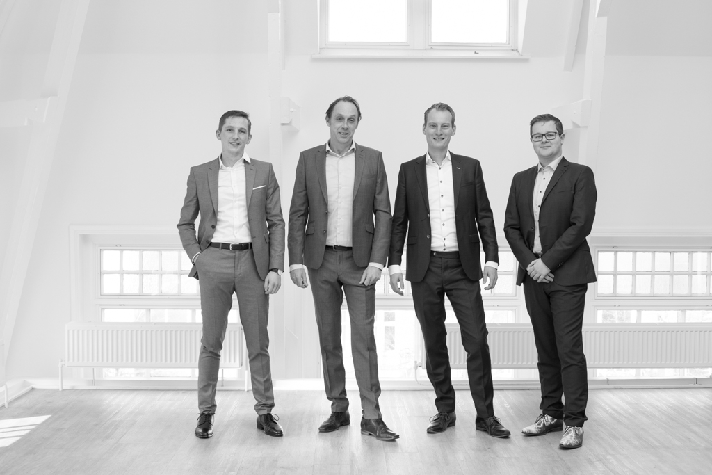 Kantoor Vestiging Boekenrode makelaars & taxateurs Groningen