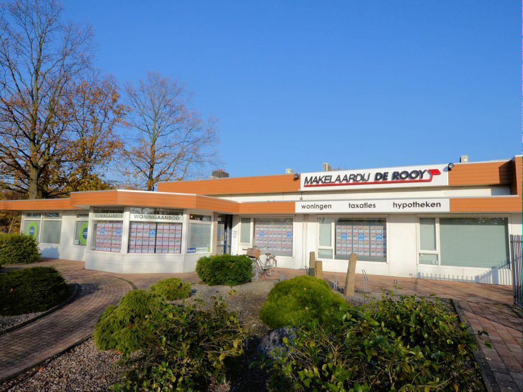 Kantoor Vestiging De Rooy Makelaardij & Assurantien B.V.