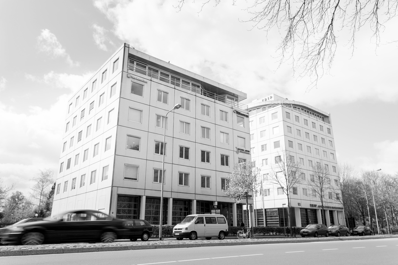 Kantoor Vestiging Overduin & Casander Bedrijfsmakelaars B.V.