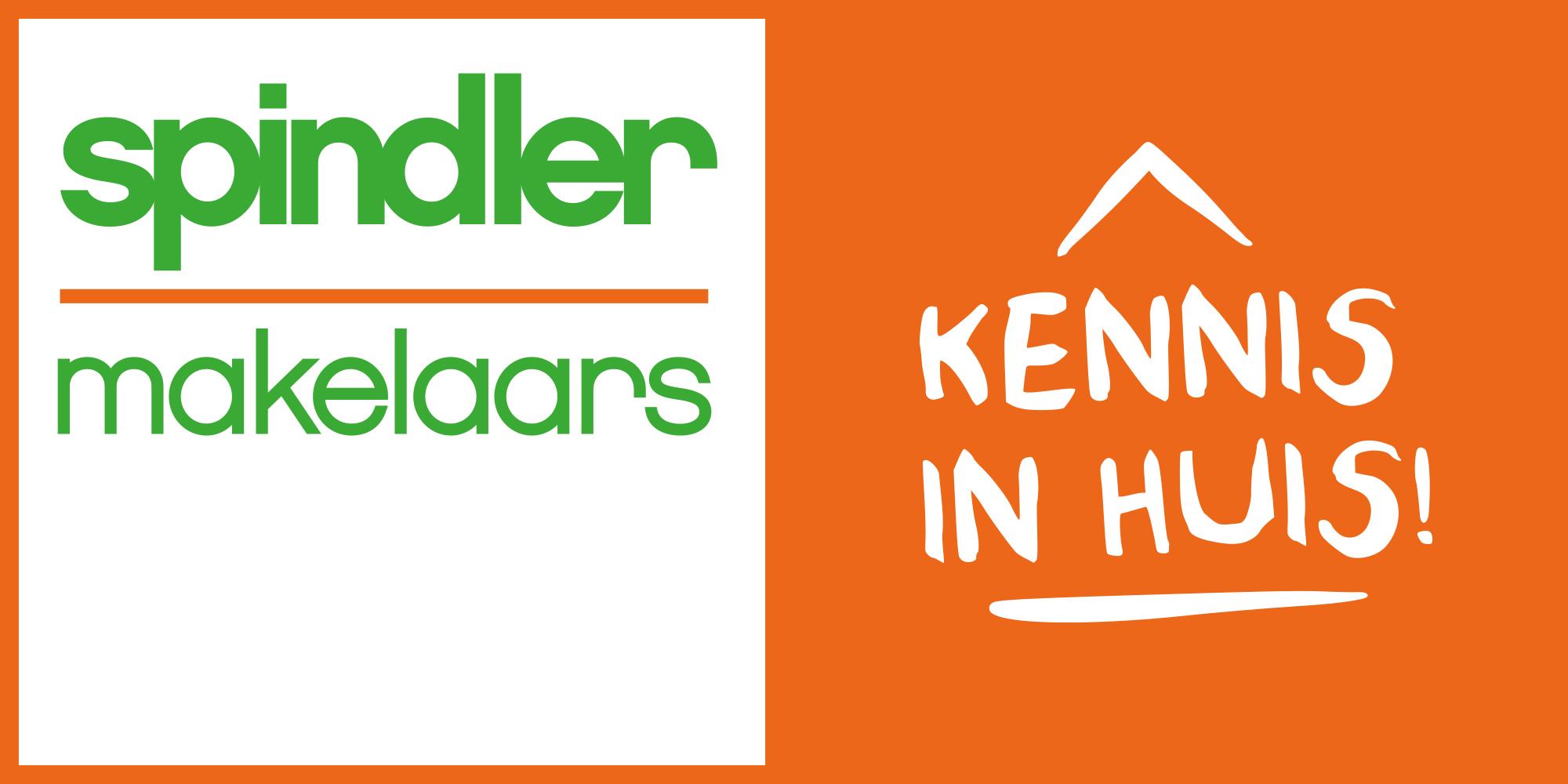 logo Spindler Makelaardij B.V.