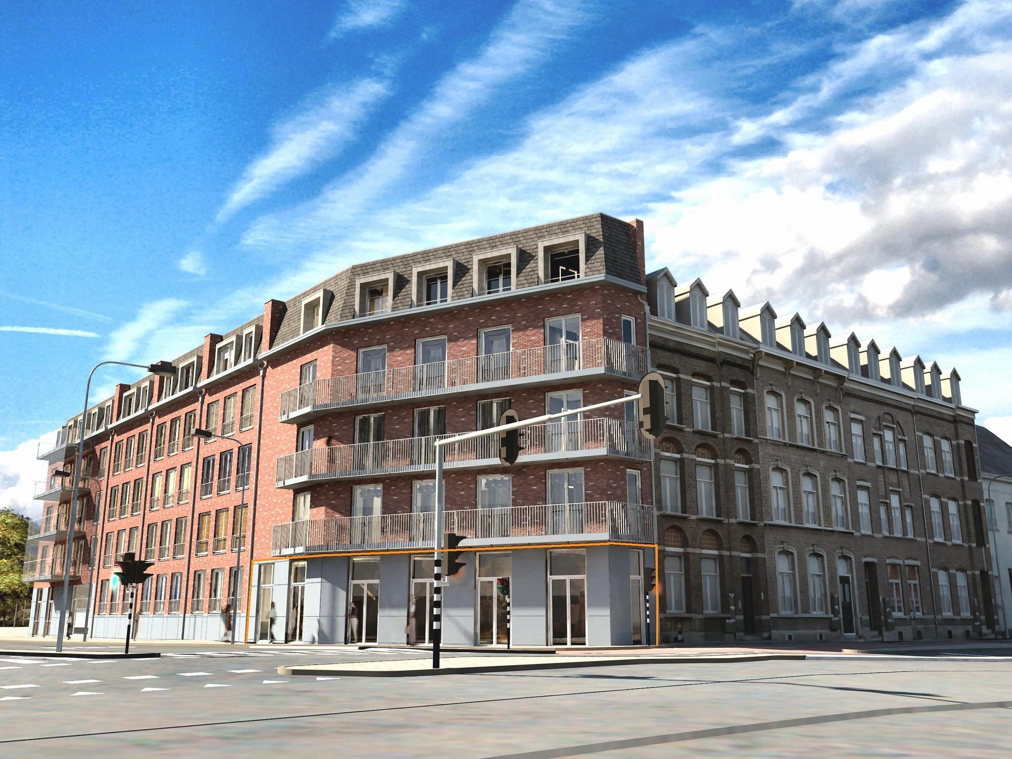 Kantoor Vestiging Hypodomus Makelaars Maastricht