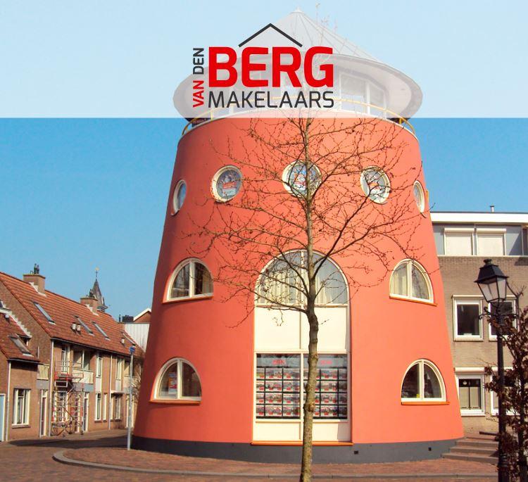 Kantoor Vestiging Van den Berg makelaars