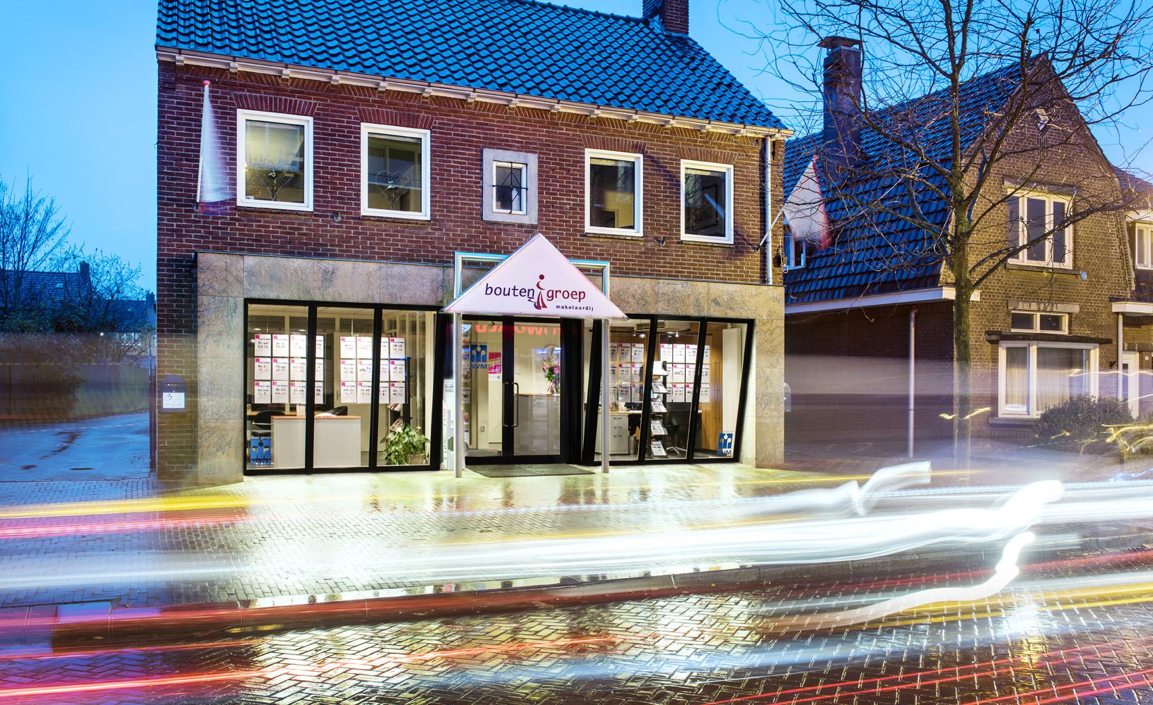 Kantoor Vestiging Bouten Makelaardij B.V.