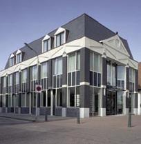 Kantoor Vestiging Oosterhout