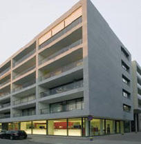 Kantoor Vestiging Breda