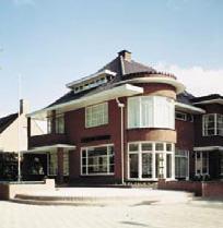 Kantoor Vestiging Tilburg