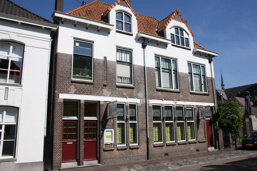 Kantoor Vestiging Wijk-Regio Makelaardij