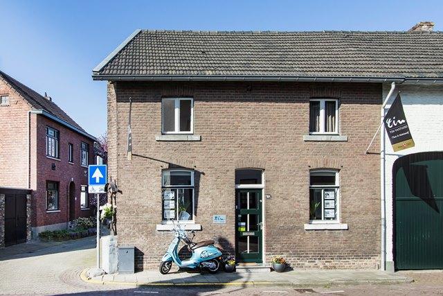 Kantoor Vestiging TIM Vastgoed - Bedrijfsmatig O.G.