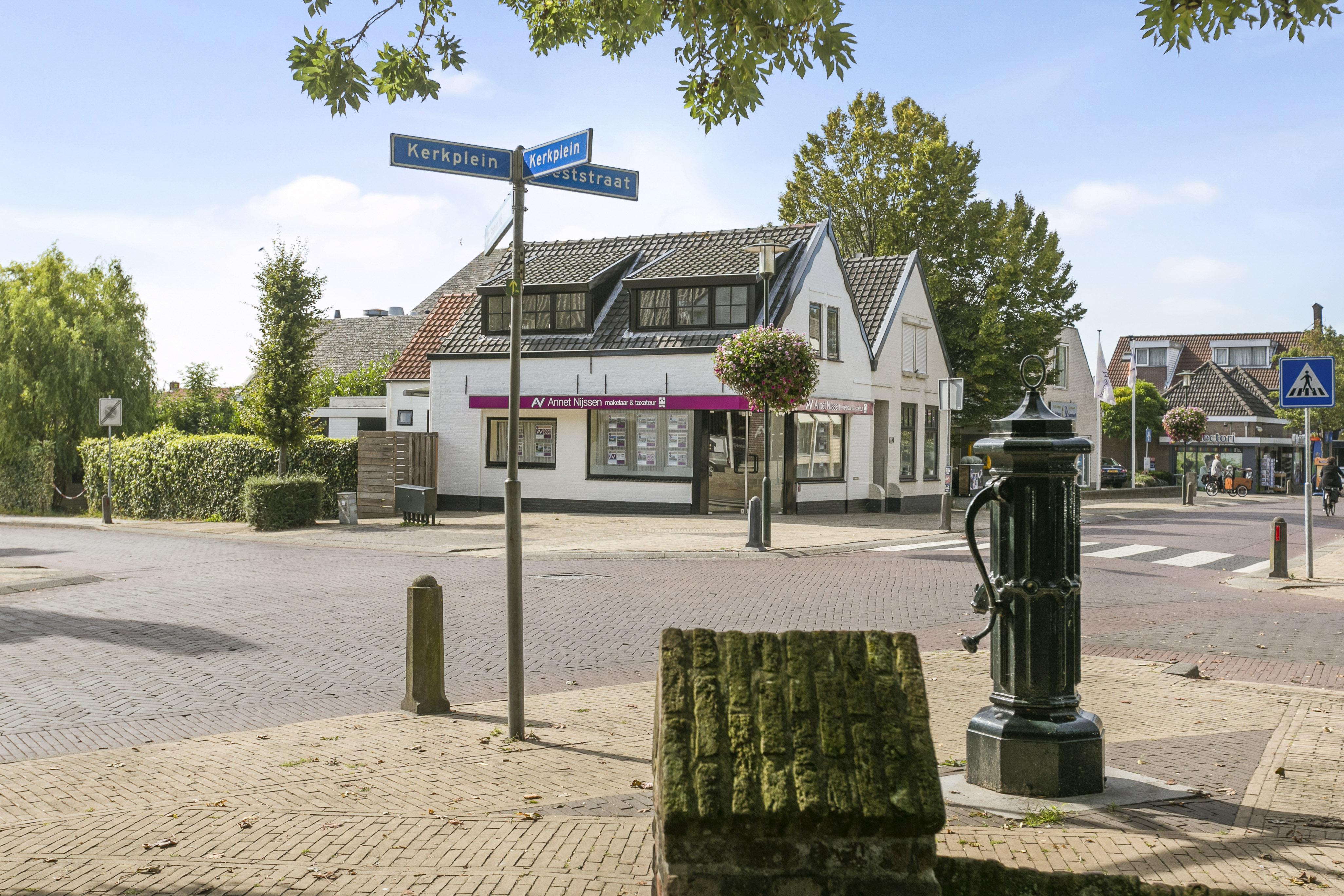 Kantoor Vestiging Annet Nijssen Makelaar & Taxateur