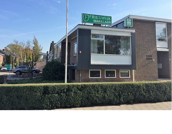 Kantoor Vestiging Frieswijk Makelaar