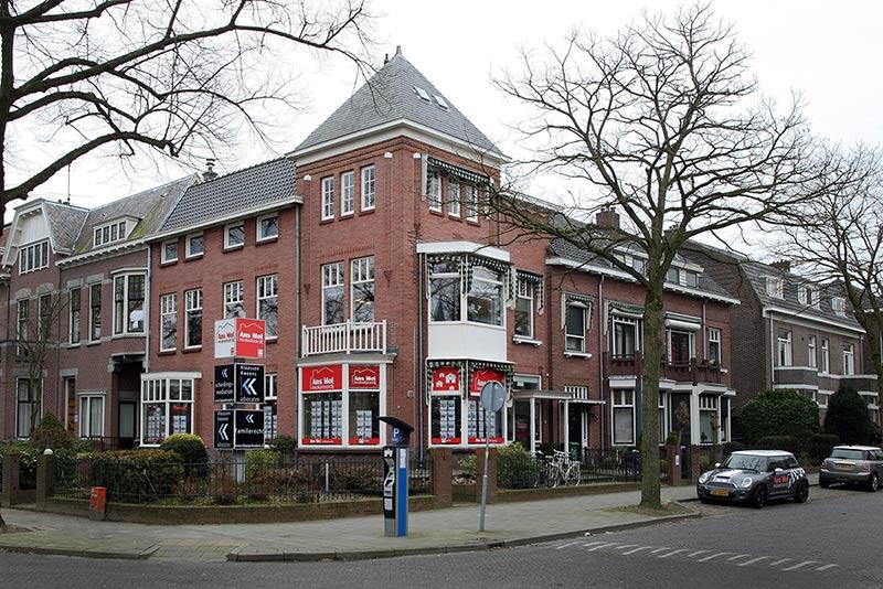 Kantoor Vestiging Ans Mol makelaardij Nijmegen