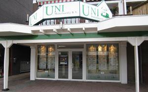 Kantoor Vestiging Uni Makelaardij b.v.