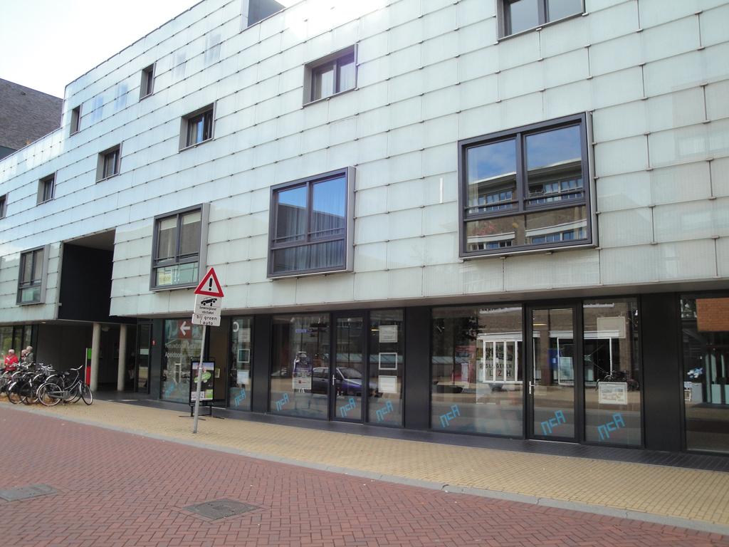 Kantoor Vestiging Verhuurcentrum Apeldoorn