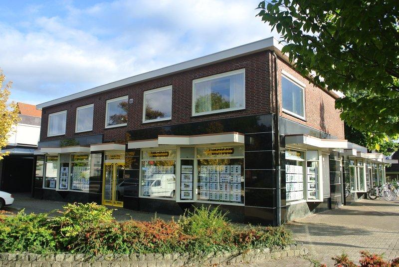 Kantoor Vestiging Steneker & Van Westen Vastgoed BV