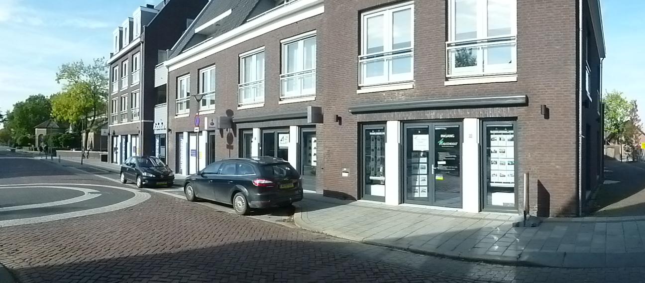 Kantoor Vestiging Havermans Makelaardij O.Z.