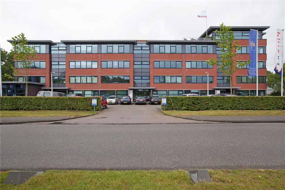 Kantoor Vestiging M4 Vastgoed