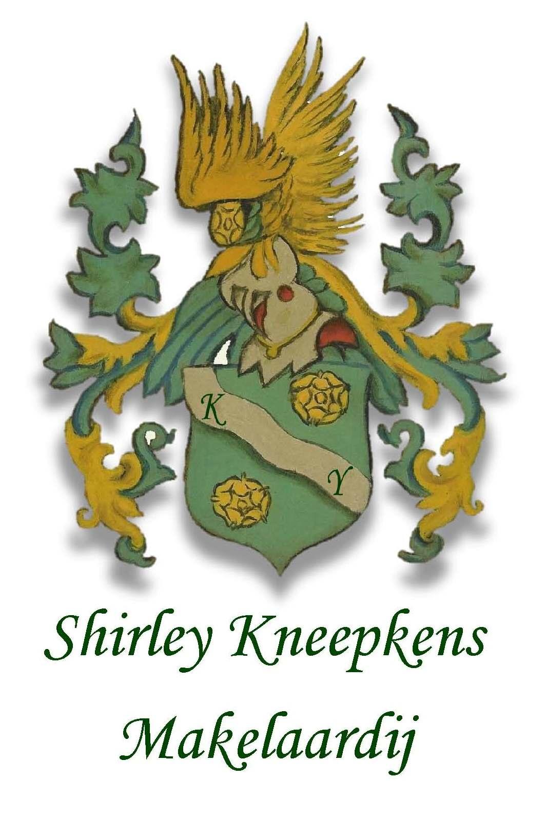Kantoor Vestiging Shirley Kneepkens Makelaardij