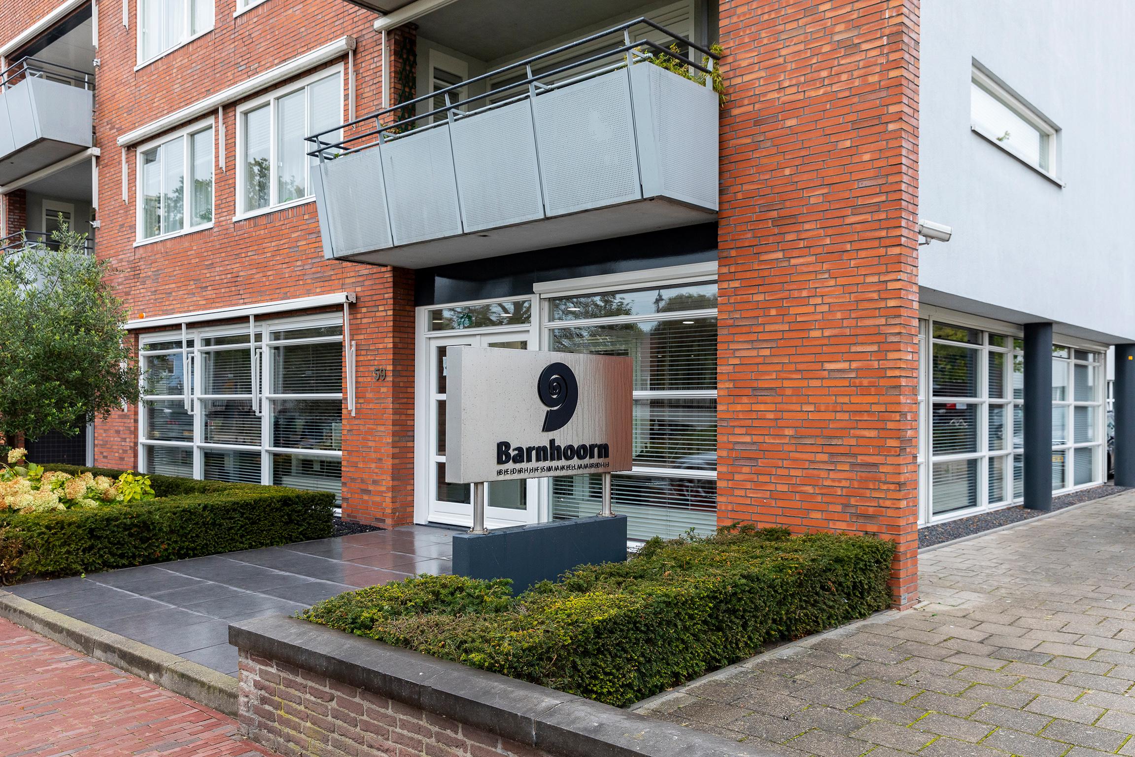 Kantoor Vestiging Barnhoorn Bedrijfsmakelaardij