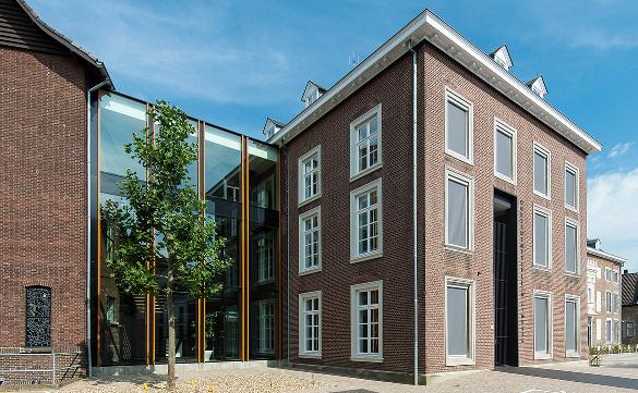 Kantoor Vestiging Arvalis Roermond