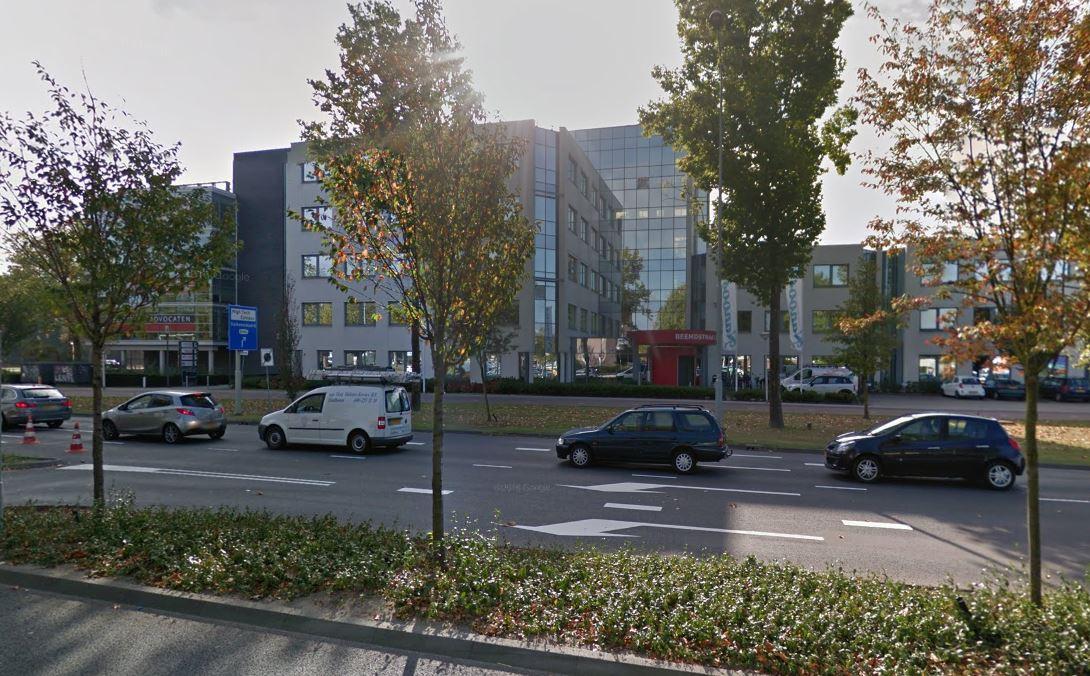 Kantoor Vestiging Era Focus Makelaars Eindhoven