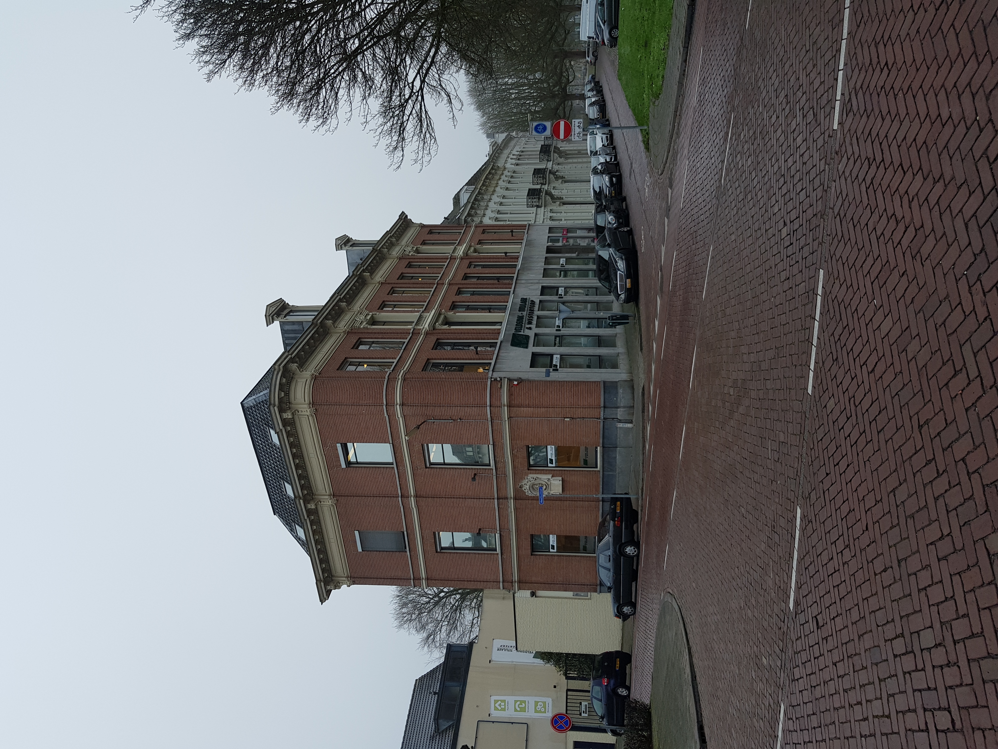 Kantoor Vestiging Makelaar Sander